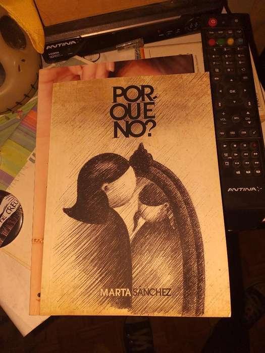 Libro: por Que No