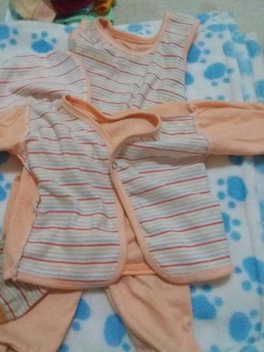 <strong>ropa</strong> de Bb Recien Nacido Y de Un Mes