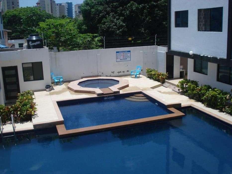 Tonsupa Arriendo Departamento 3 Dormitorios 2 Baños Piscina Vacaciones Playa