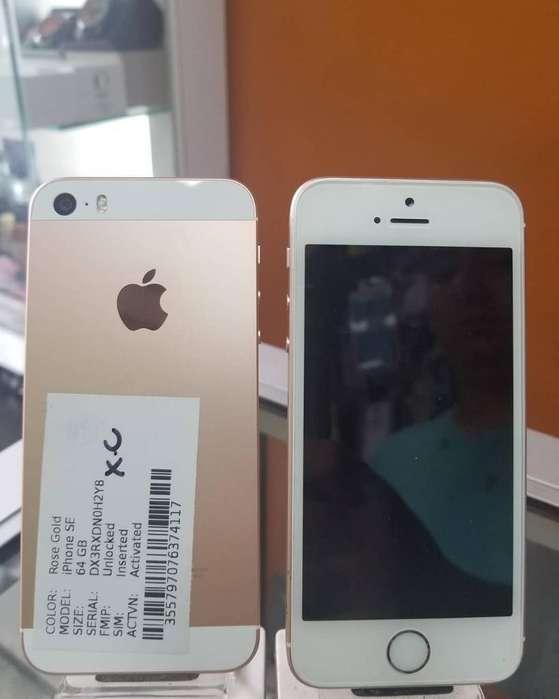 iPhone Se de 32