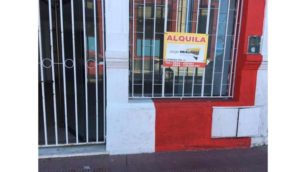Lavalle 800 - 12.000 - Local Alquiler