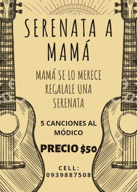 Serenata a Mam