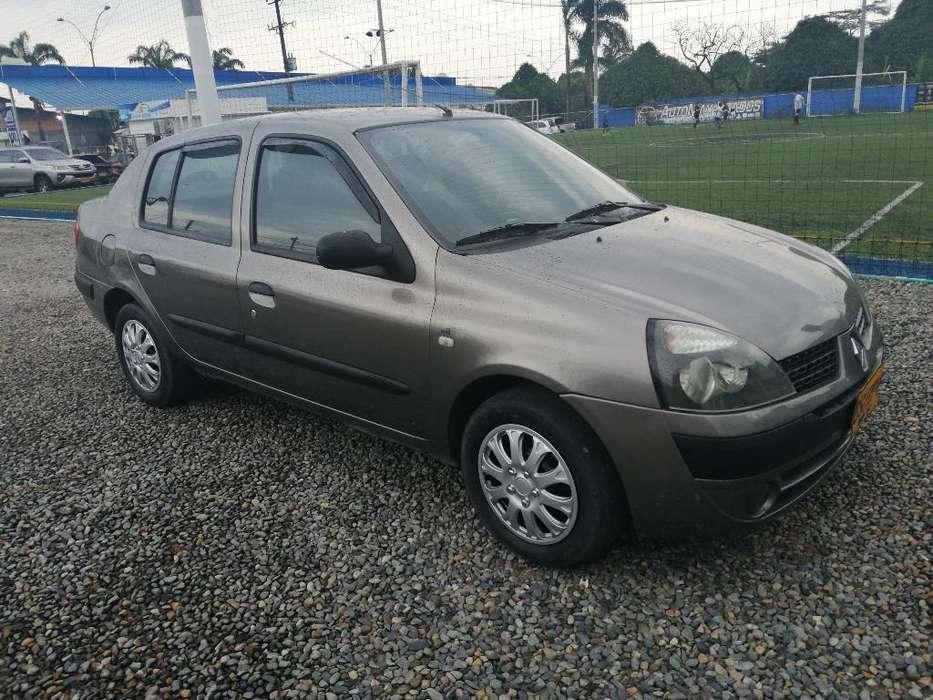 Renault Symbol 2006 - 130907 km