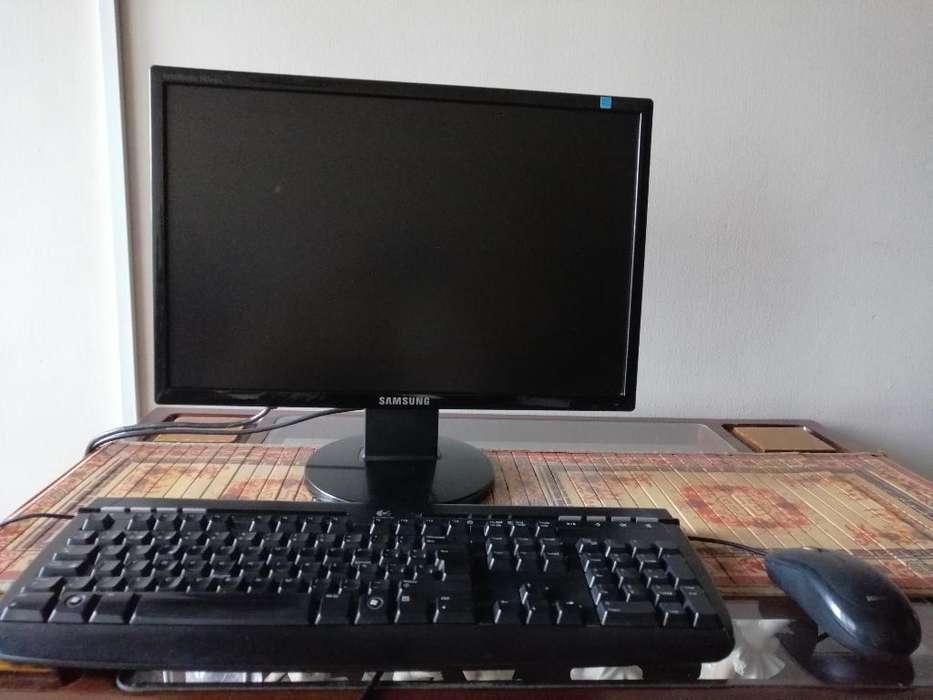 Monitor Lcd Samsung 19''