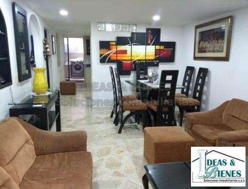 <strong>apartamento</strong> En venta Medellin Sector Guayabal: Código 654224