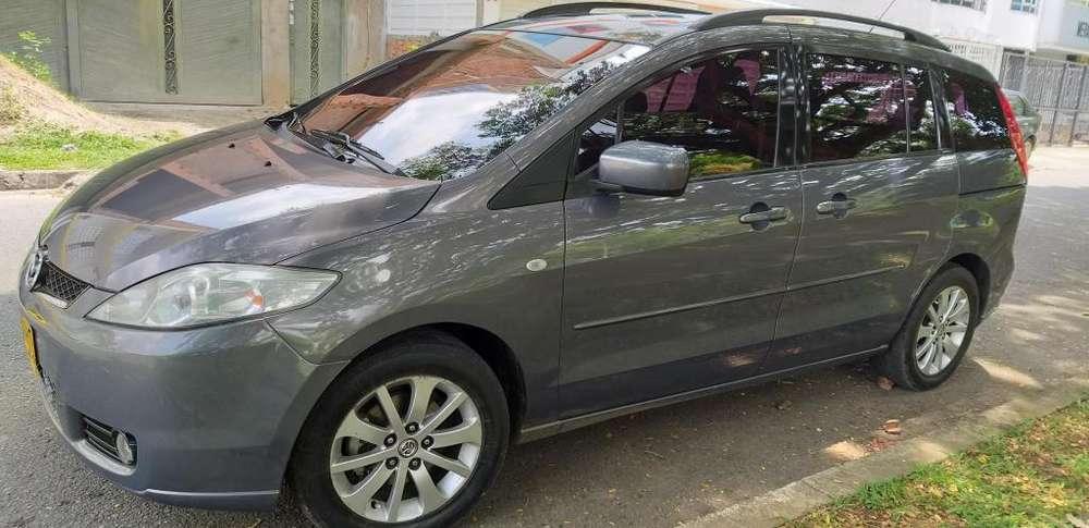 Mazda 5 2008 - 120000 km