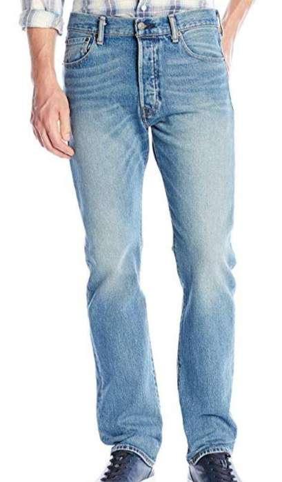 Pantalones Levi's 501 ORIGINALES TODAS LAS TALLAS