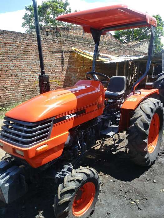 Tractor Jinma Rhino 254
