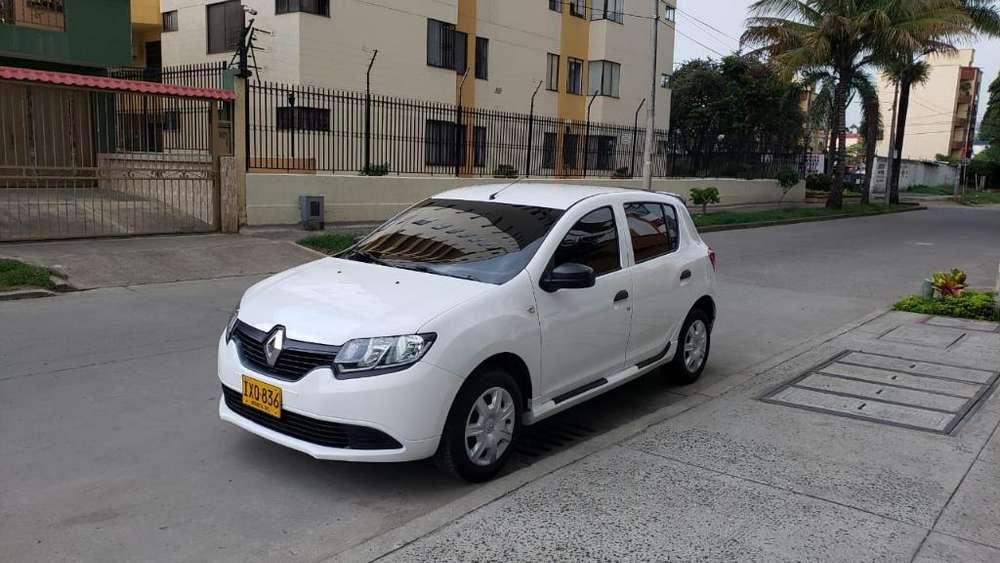 Renault Sandero 2017 - 31000 km