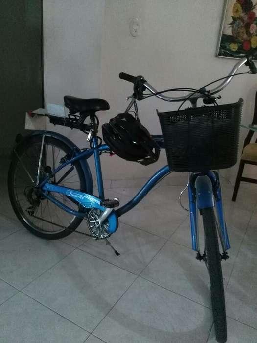 Bicicleta Playera,buen Estado