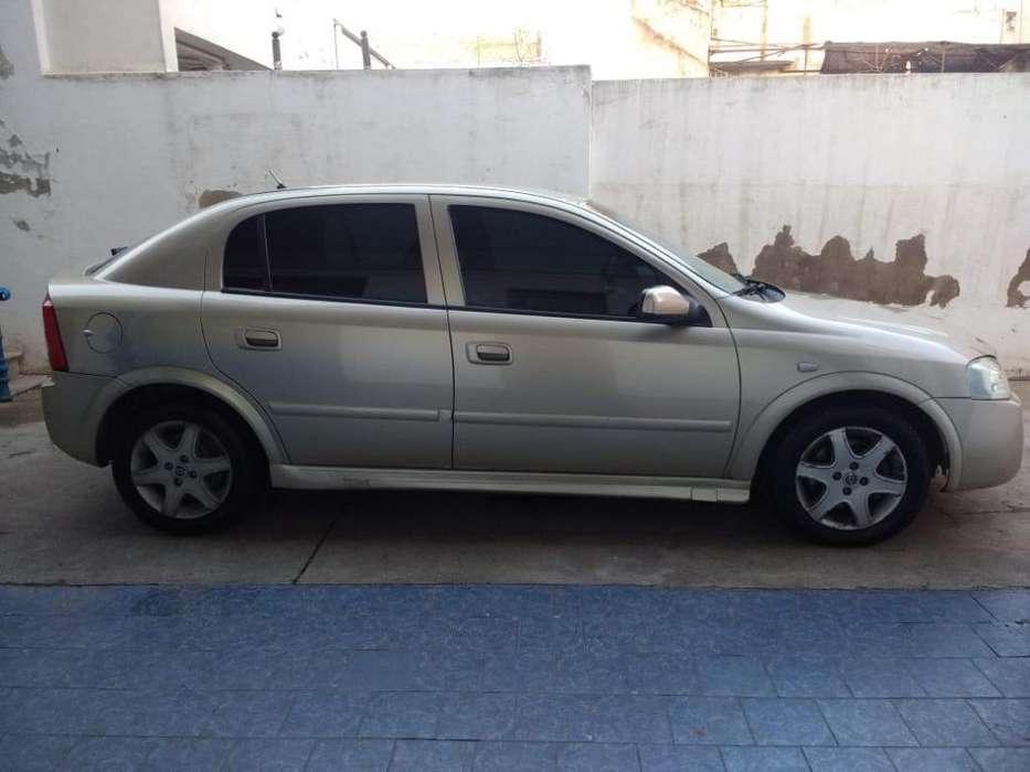 Chevrolet Astra 2008 - 150000 km