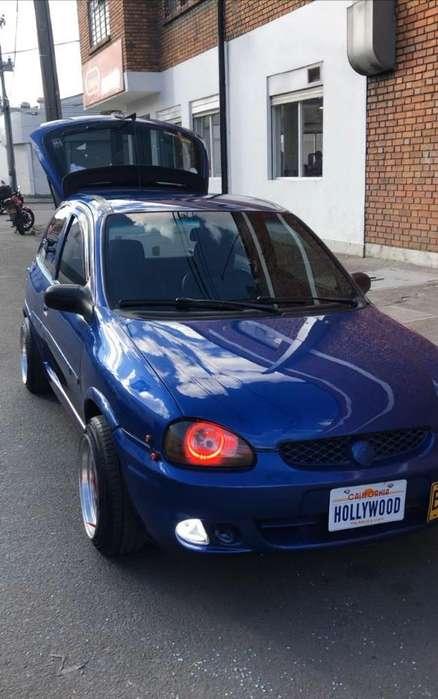 Chevrolet Corsa 2 Ptas. 2006 - 120000 km