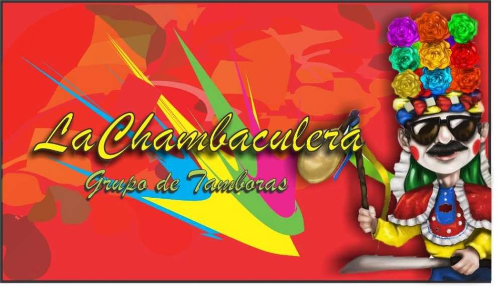 Grupo de Tamboras y Papayera