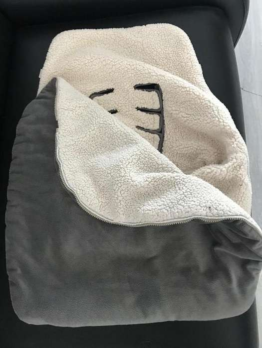 Cobertor de Silla Bebe