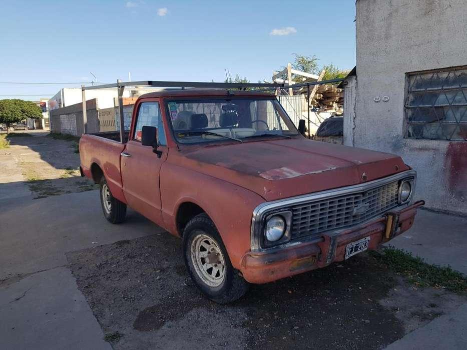 Pick Up Chevrolet 1972