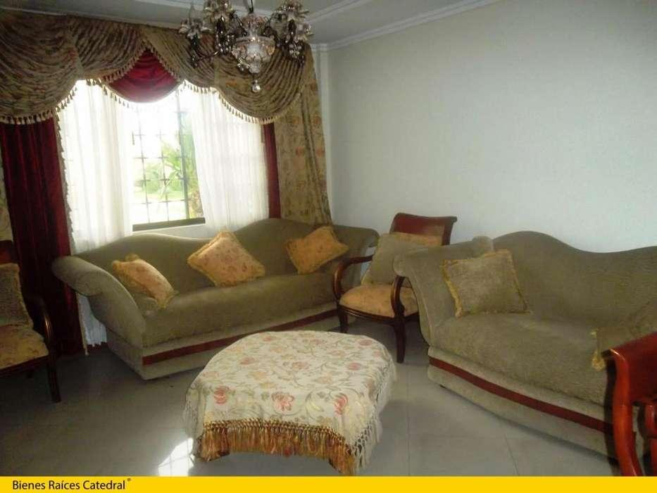 Casa de venta en Urb. Santa María de Casa Grande - Vía Samborondón – código:13757