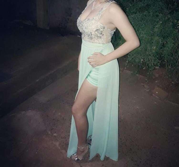 Vestido de Fiesta Wpp 3764324203