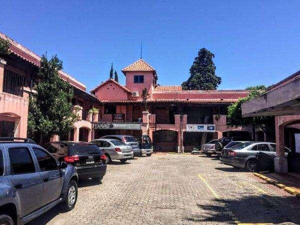 Local en venta 5 ambientes en Martinez