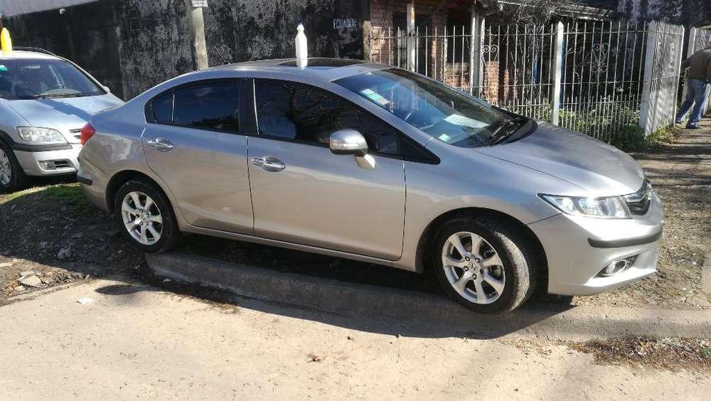 Honda Civic 2012 - 114000 km