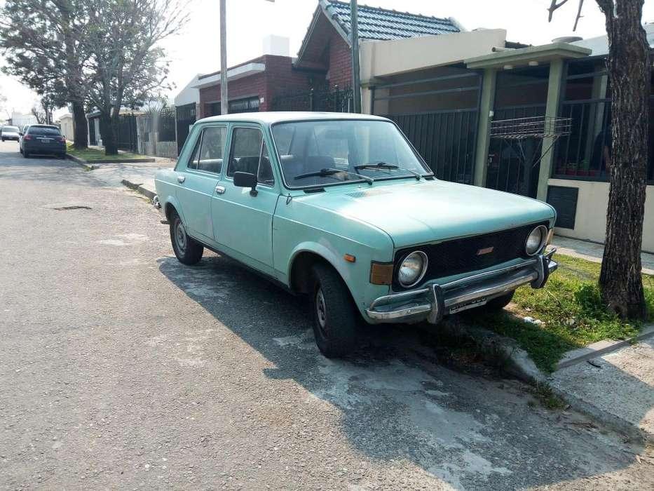 Fiat 128 1977 - 140000 km