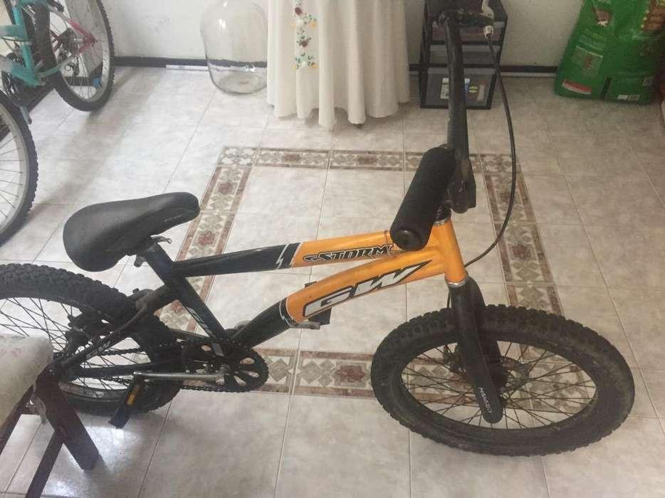 Bicicleta Gw Y Bicileta para Mujer