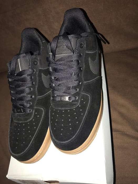 Nike Air Force 1 '07 - Talla 42.5
