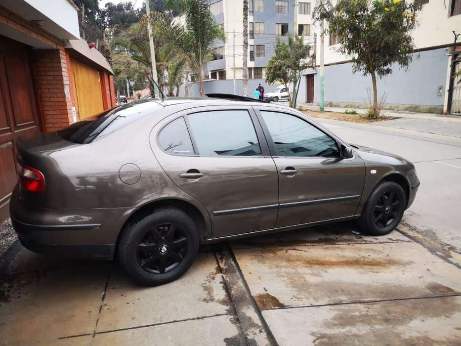 Seat Leon  2003 - 160000 km