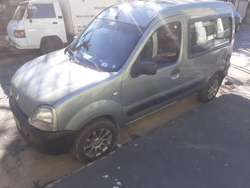 Renault Kangoo Familiar Oportunidad
