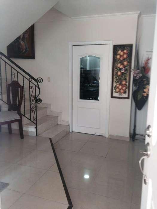 Se vende <strong>casa</strong> en el barrio Villa Santos 871618