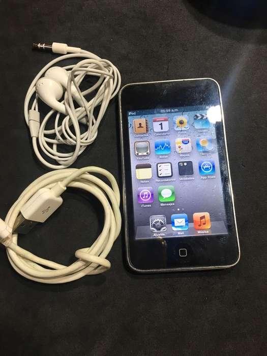iPod Toush de 32 Gb