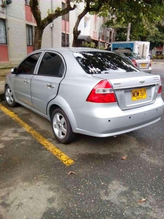 Chevrolet Aveo Emotion 2009 - 140000 km