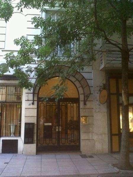 Departamento en Alquiler temporario en Recoleta, Capital federal 20700