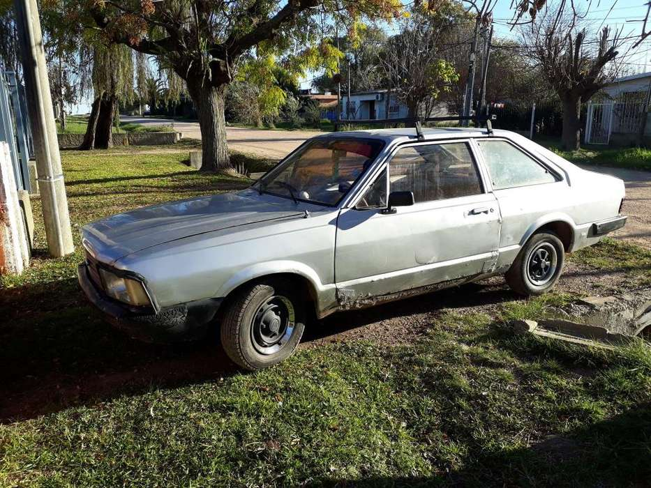 <strong>ford</strong> Otro 1981 - 31231 km