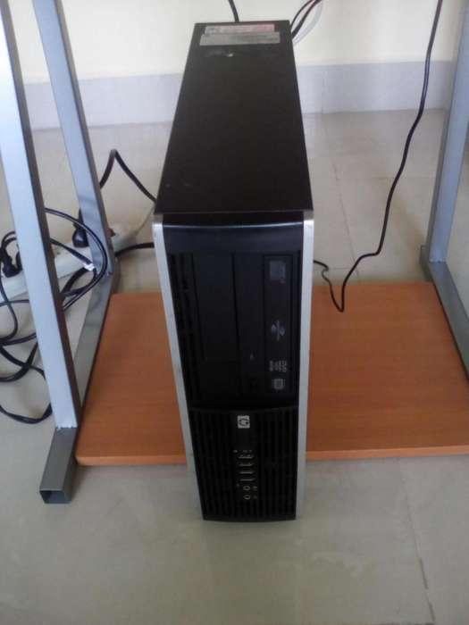 CPU CORE 2 DUO 8200 2 GB ddr3- WINDOWS 7 IDEAL CIBERS CABINAS GESTIÓN DE LOCALES USO ESTUDIANTIL