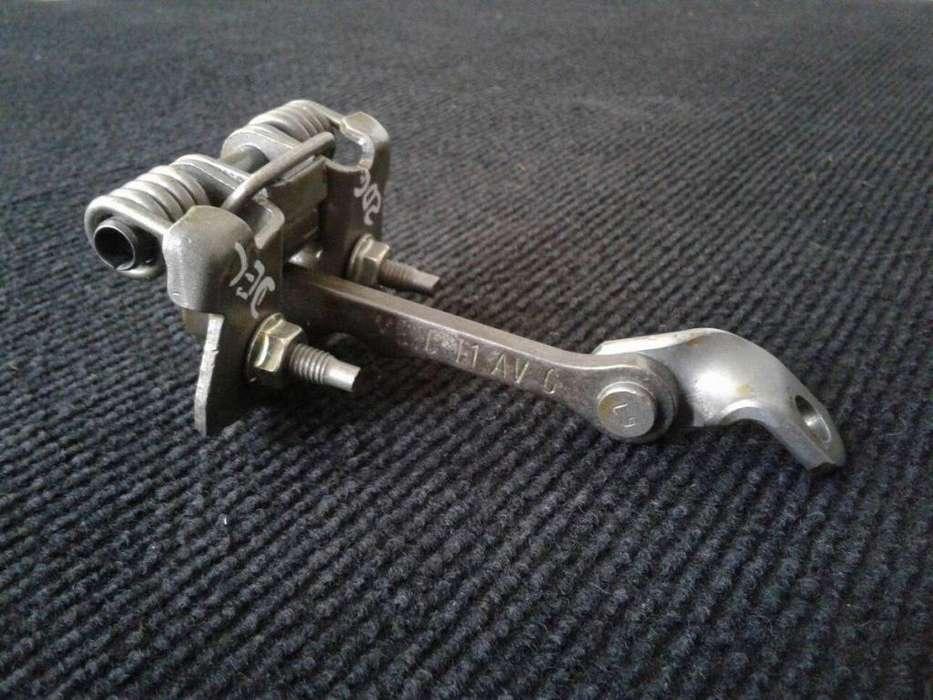 Limitador Rienda Puerta <strong>peugeot</strong> 206 3 Y 5 Ptas Delantero Original
