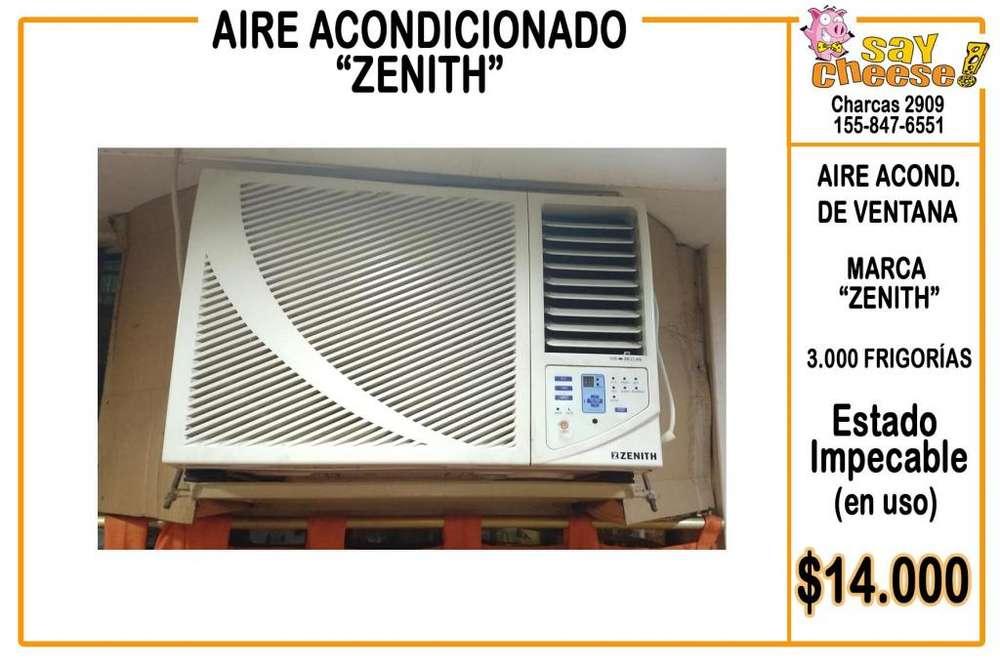 Aire acondicionado de ventana 3000f