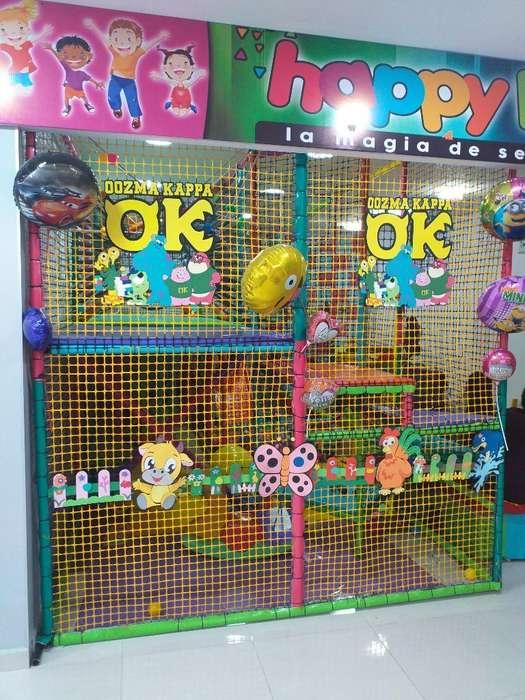Se Vende Juegos Infantiles Oportunidad
