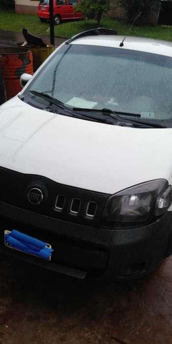 Fiat Uno  2013 - 130000 km