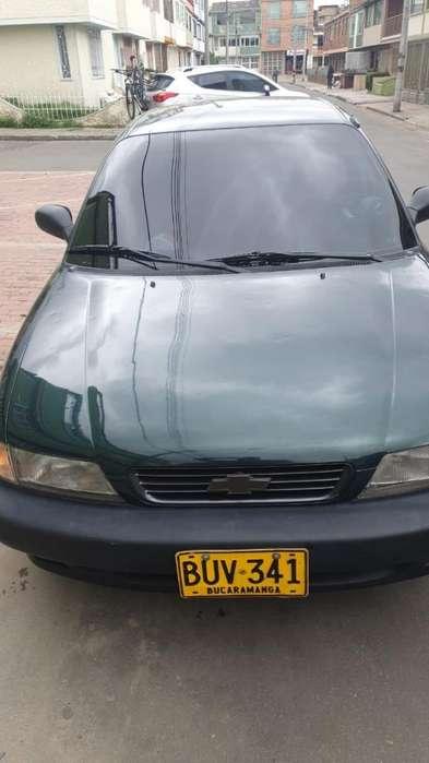 Chevrolet Esteem 1998 - 145000 km