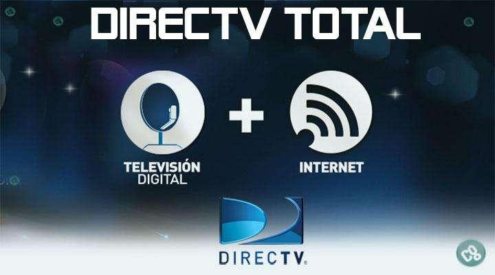 Servicio de internet y television