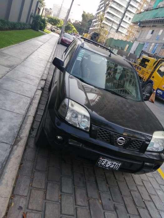 Nissan X-Trail 2009 - 93500 km
