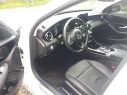 Mercedez Benz C 180 Sedan