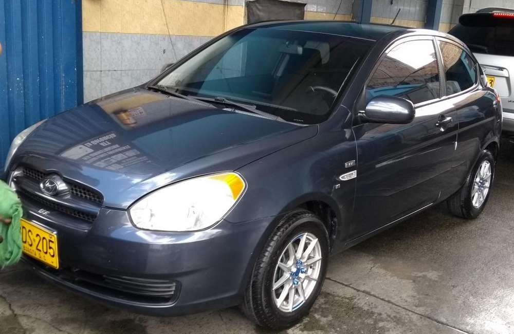 <strong>hyundai</strong> Accent 2010 - 106000 km