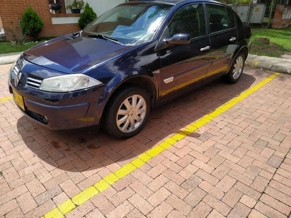 Renault Megane II 2011 - 93000 km
