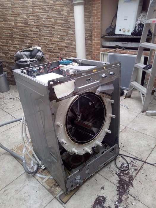 Servicio Tecnico Refrigeradoras