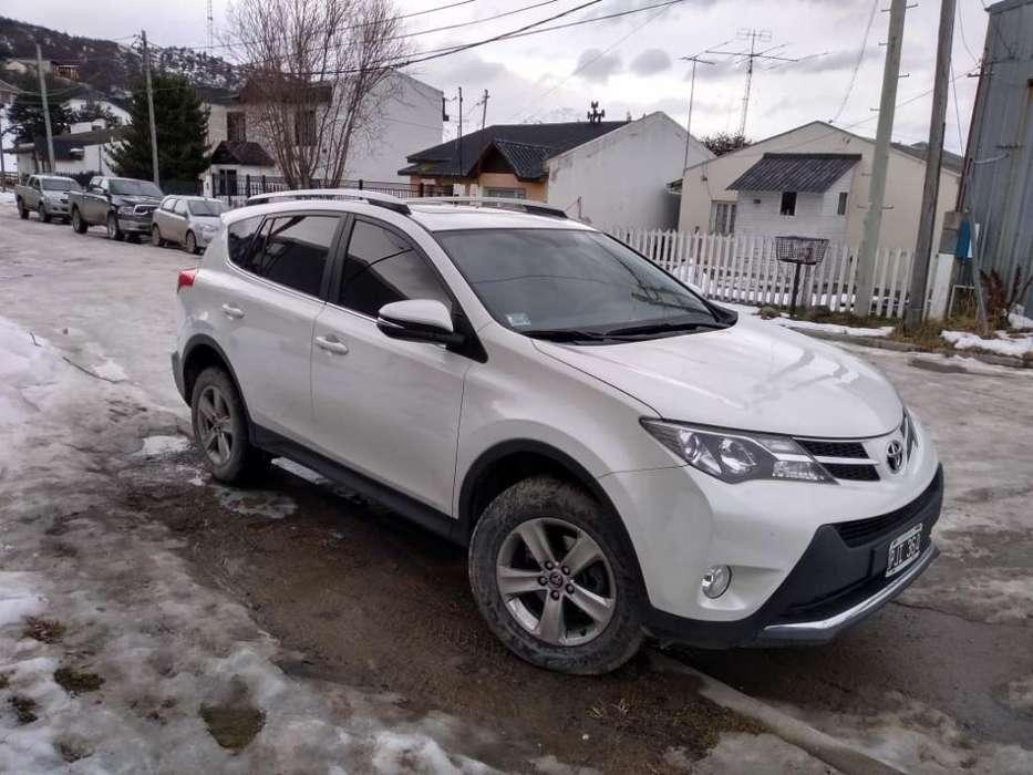Toyota RAV4 2015 - 78000 km