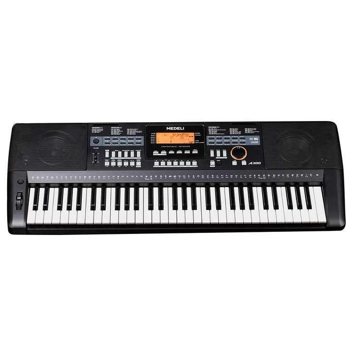 Piano Medeli A300 teclado