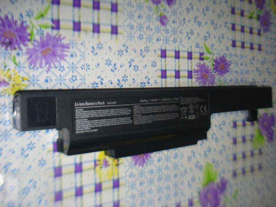 Bateria Para Notebook Rca A32a24 Lion Pack