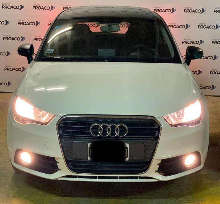 <strong>audi</strong> A1 2011 - 840000 km