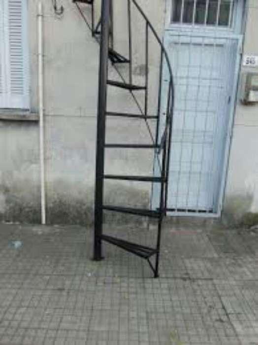 Escalera Caracol 3113437268
